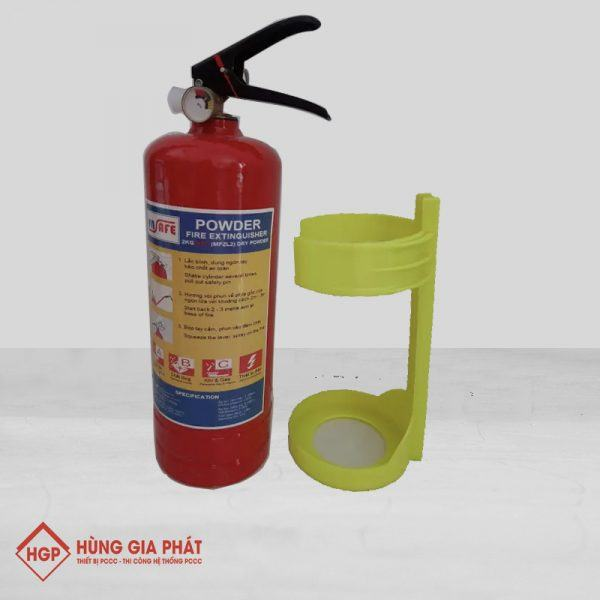 Bình chữa cháy ABC MFZL2