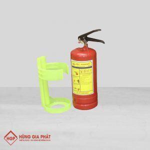 Bình chữa cháy bột ABC MFZL1