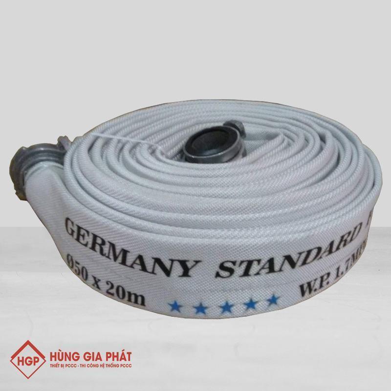 Vòi chữa cháy Germany Standard DN50 16Bar