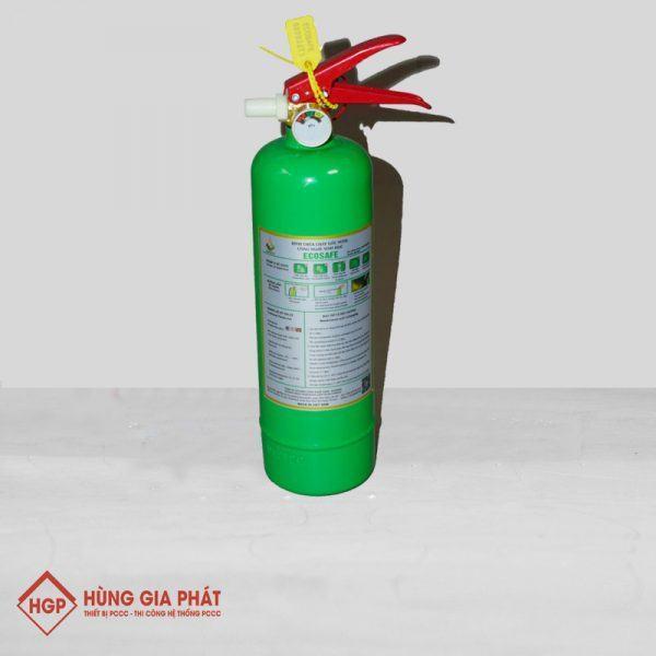 Binh chua chay goc nuoc Ecosafe 1lit