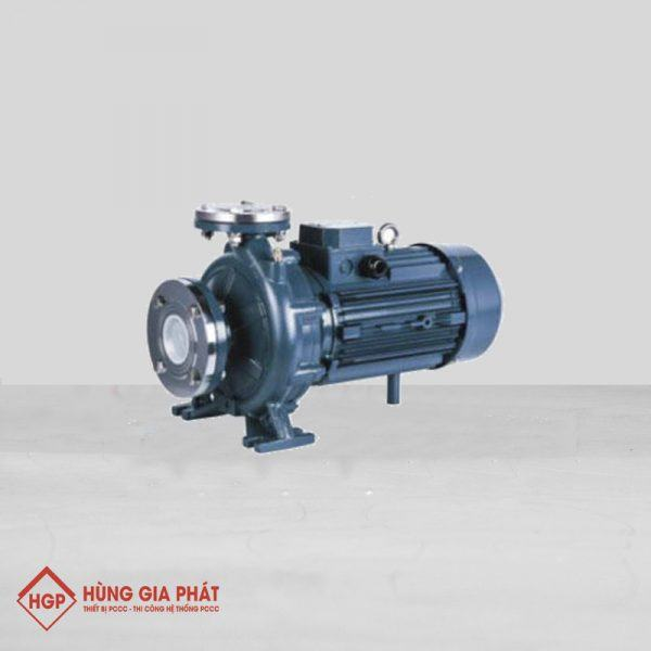 Máy bơm điện ly tâm chữa cháy Parolli PST 50-200/150