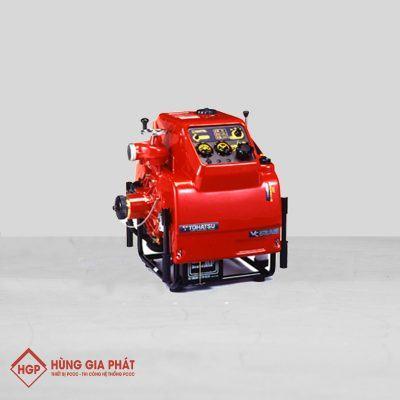 Máy Bơm Chữa Cháy Xăng Tohatsu V52AS
