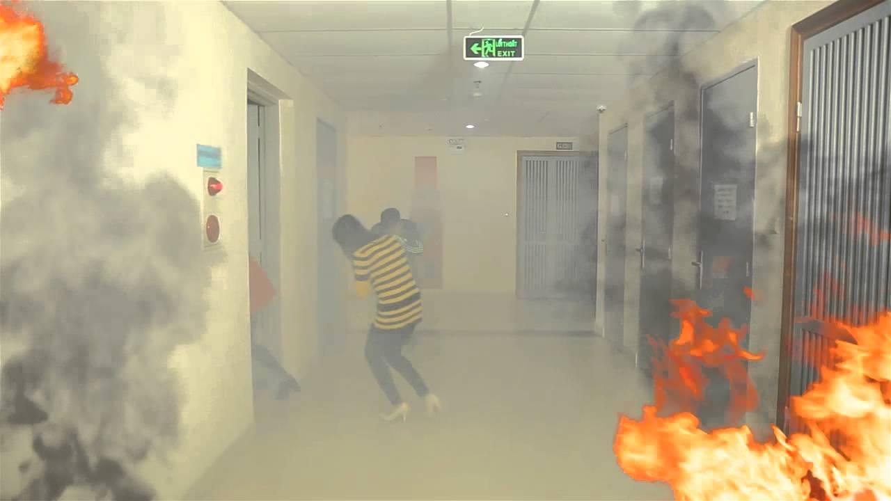 Những quy định trên giúp bạn an toàn hơn khi có đám cháy