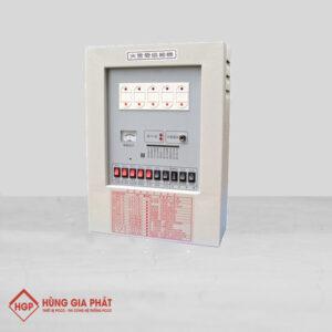 Tủ trung tâm báo cháy Chungmei 15 kênh CM P1 15L