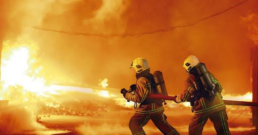 Chữa cháy có nghĩa là gì?